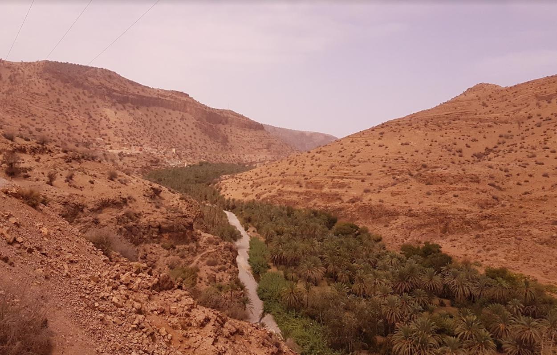 Région du Souss Massa
